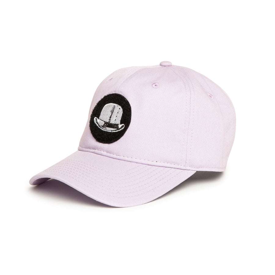 "The Hat Makers Cap ""Purple"""