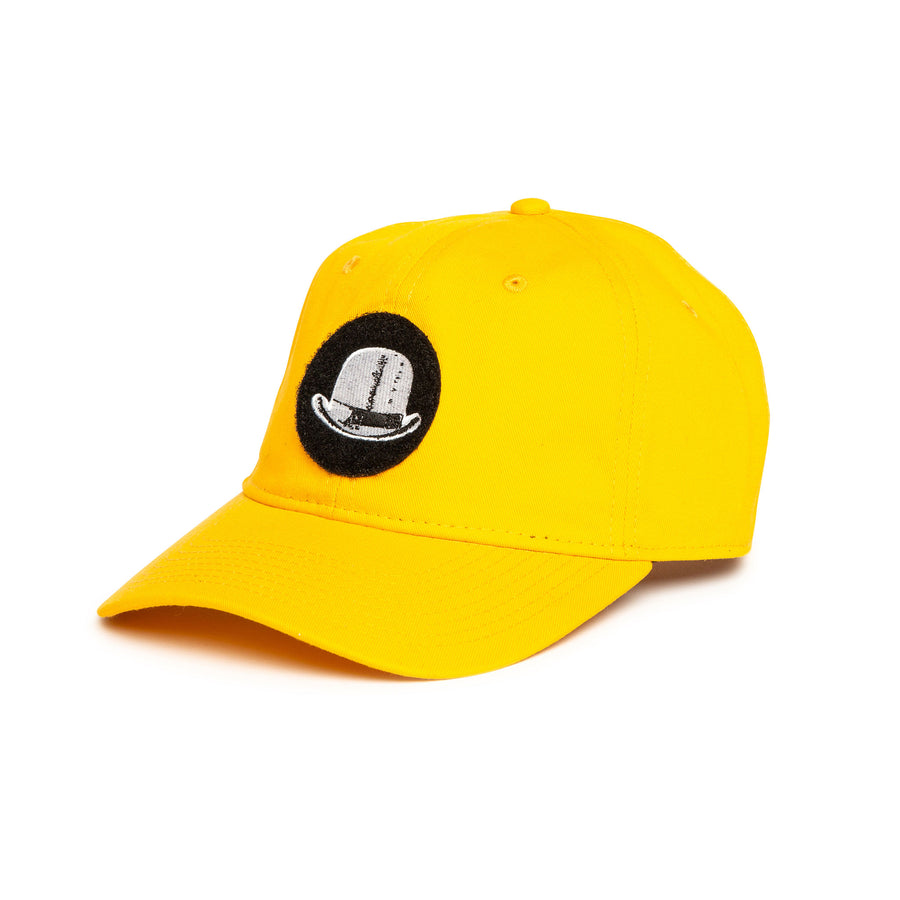 "The Hat Makers Cap ""Yellow"""
