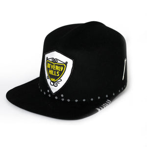 The Cap - Black