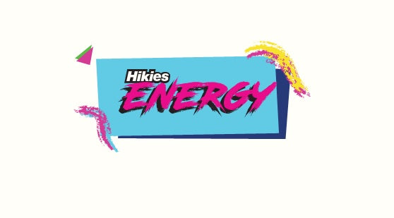 Hikies ENERGY Collection