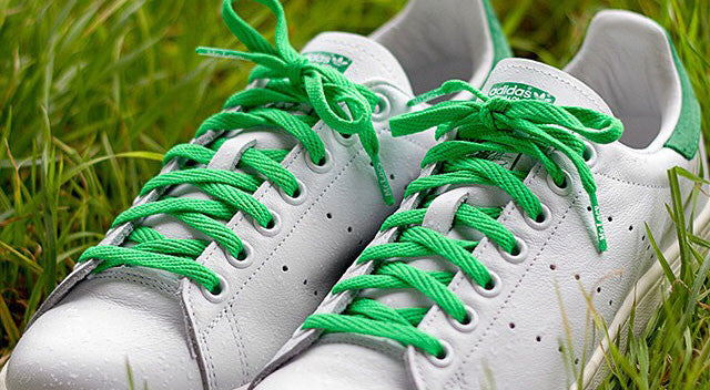 Shoelaces For Court Shoes