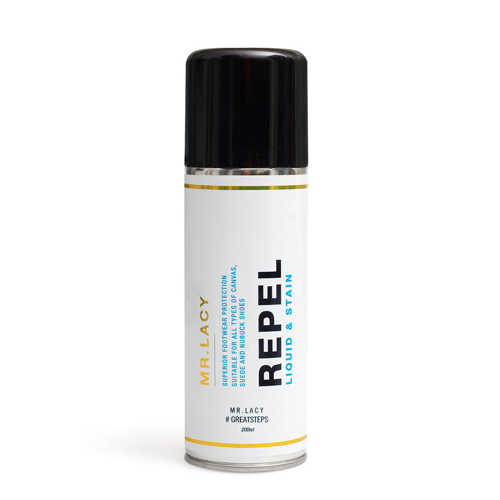Repel Shoe care - Liquid & Stain 200ml