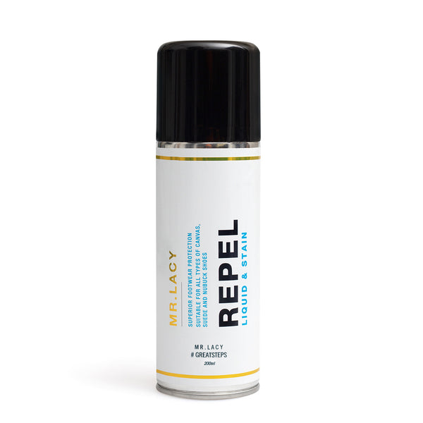 Repel Shoecare - Liquid & Stain 200ml