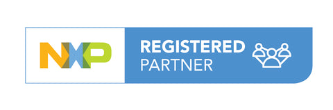 NXP registered partner