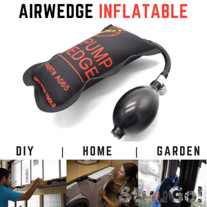 AirWedge Inflatable Home Wedge