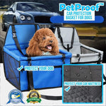 PetProof™ Car Protection Basket for Dogs