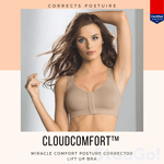 CloudComfort™ Miracle Comfort Posture Corrector Lift Up Bra