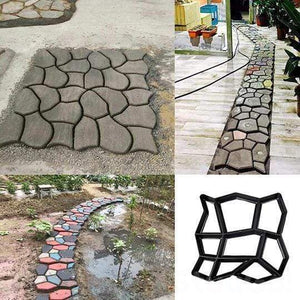 PaveMaster™ Professional Garden Paving Mould