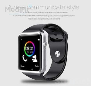 ZenTech™ SmartWatch For Android