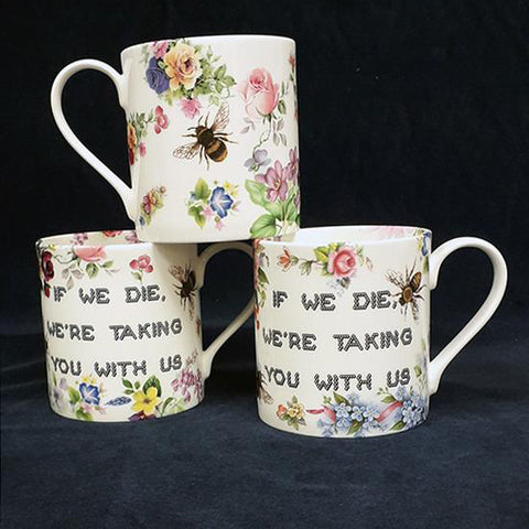 100 things I love - Mugs Various