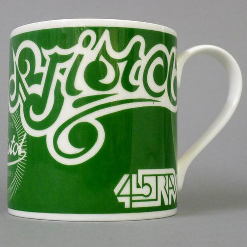 Graffiti Artist Mugs