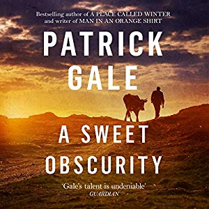 A sweet obscurity by patrick gale