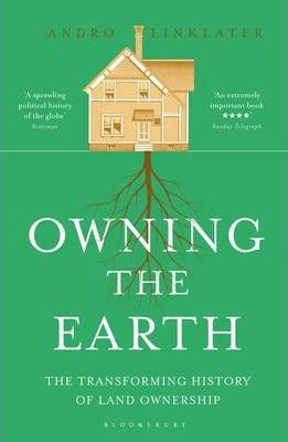 Owning the earth by Andro Linklater