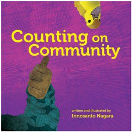 Counting on Community - Innosanto Nagara