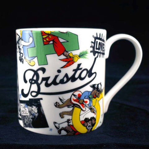 Tesco Mug Various