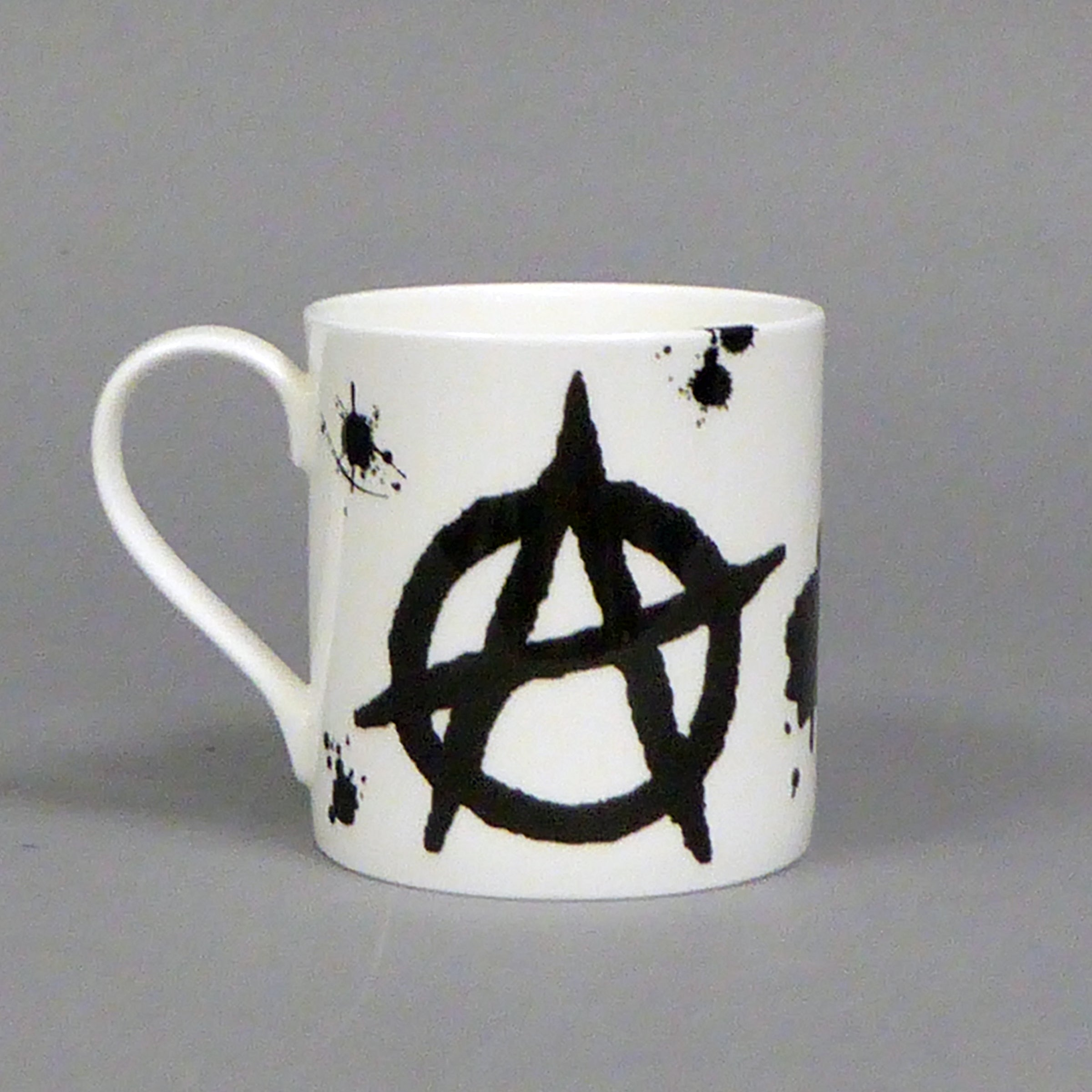 All proper tea is theft Mug