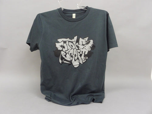 T-Shirt Dark Grey - Artist Soker