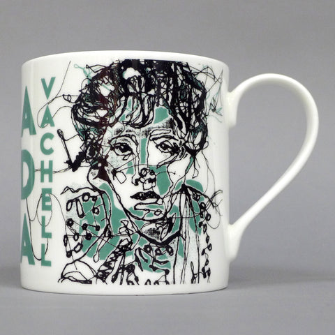 Princess Campbell Mug