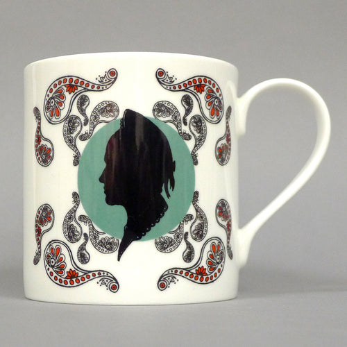 Mary Carpenter Mug