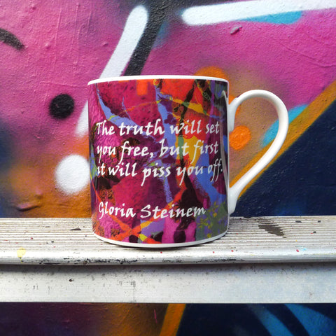 Ann Yearsley Mug