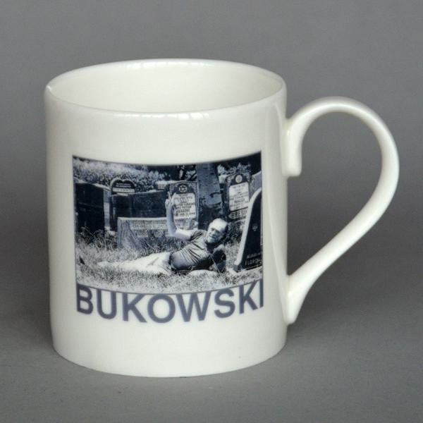 Bukowski Mugs Various - Limited Amount remaining