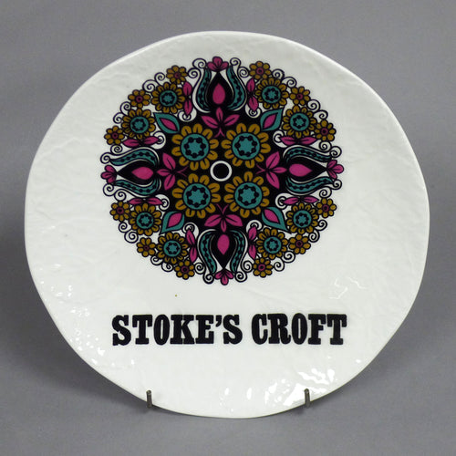 Stokes Croft Plate