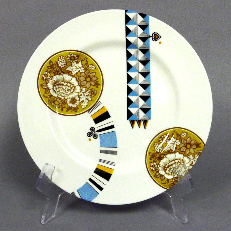 Strip Ochre Plates