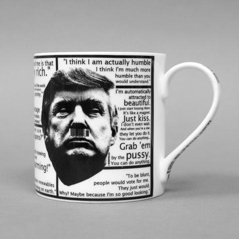 The Truth Will Set You Free Mug