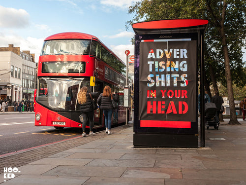 POSTPONED: Adblock - Art In Ad Places