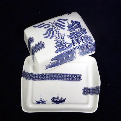 Unique Butter Dishes