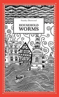 Household Worms- Stanley Donwood