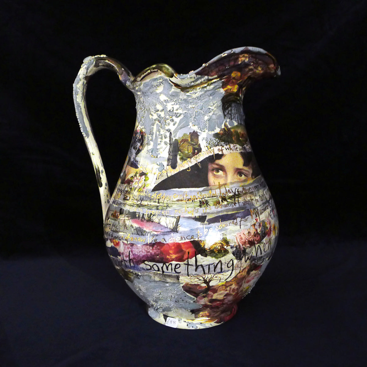 Meltdown Jug
