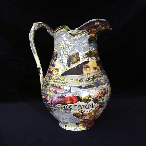Truth Beauty Justice Respect Jug