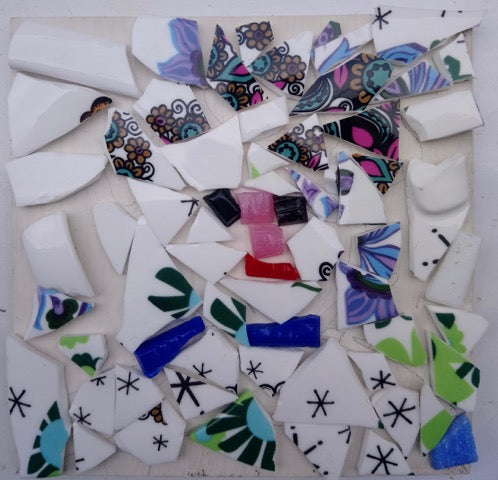 Mosaic Making Workshop - for all ages