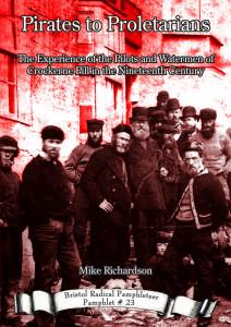 £2.50 Radical History (40 pages or less)