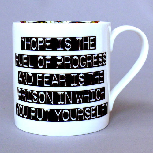 Tony Benn Mugs Various