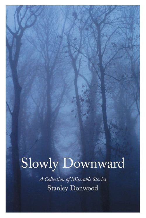 Slowly Downward: A Collection Of Miserable Short Stories