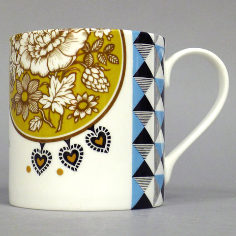 Ellen Craft and William Craft Mug