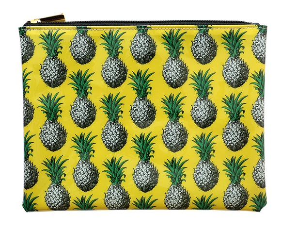 Portico - Alice Scott - PIneapple Make-up Bag