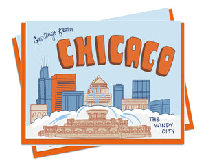 Chicago Box Set
