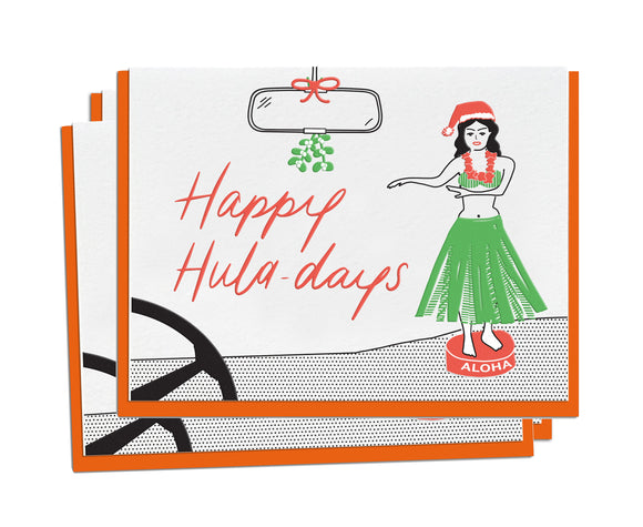 Happy Hula-Days Box