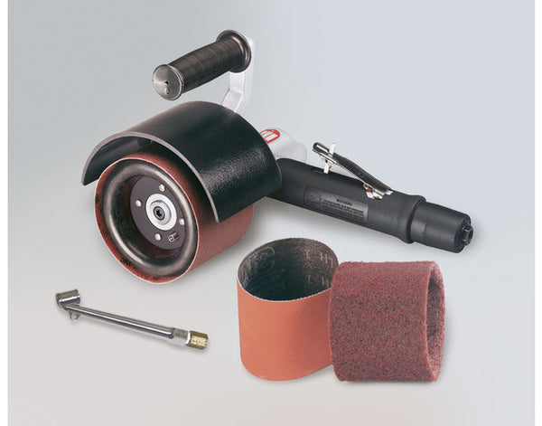 DYNABRADE Dynisher Finishing Tool Versatility Kit