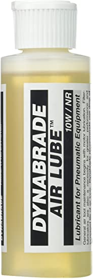 Air Tool lube 4 oz. bottle