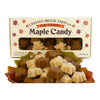 Fill a candy dish of real Vermont maple candy this holiday season.