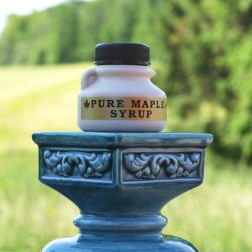 Nip Maple Syrup Favor