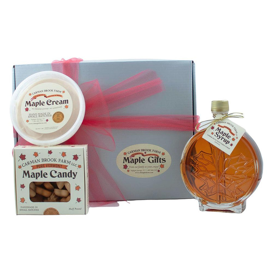 Carman Brook Farm, LLC Gifts Light Cream / Mixed Candy Unique Valentine's Day Gift