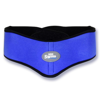 NSD Swim Comfort Training Belt with Super Velcro - NSD Spinner