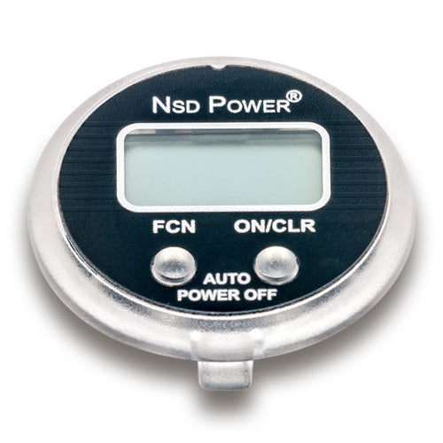 NSD Digital LCD Counter SM-01