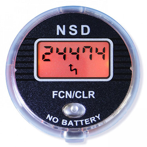 NSD Digital LCD Counter SM-02