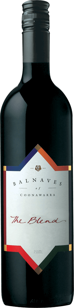 Balnaves of Coonawarra 'The Blend' 2016